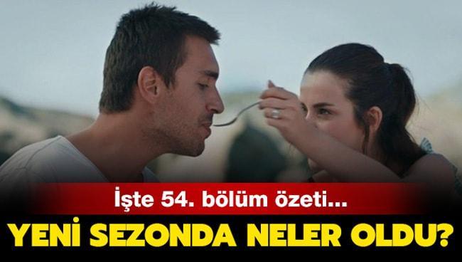 Sen Anlat Karadeniz 55. bölüm fragmanı haberimizde!  Sen Anlat Karadeniz son bölüm izle!