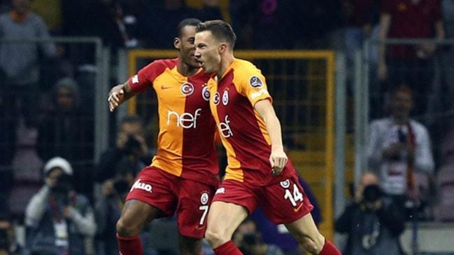 Galatasaray'da Martin Linnes'e takım aranıyor