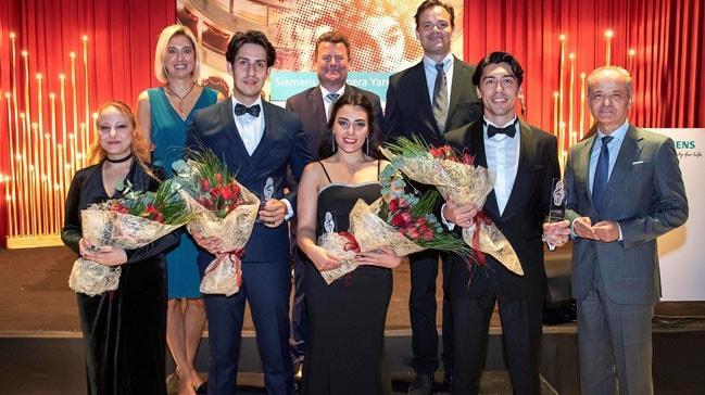 Genç opera sanatçıları dünya sahnelerine çıkacak