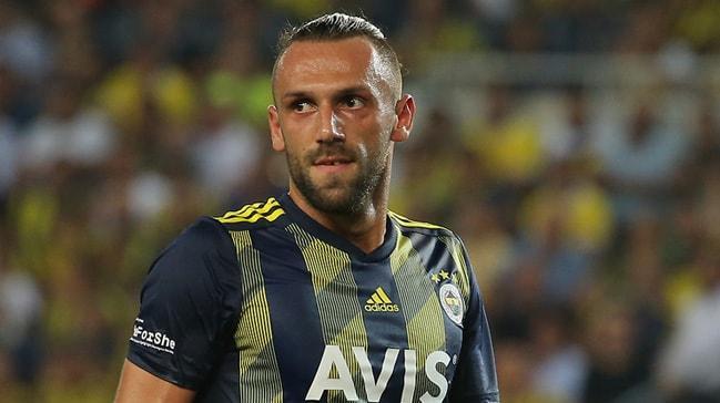 Fenerbahçe'nin Vedat Muriqi için 1,8 milyon euro menajerlik ücreti ödediği iddia edildi