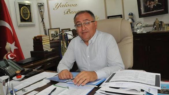 Yalova'da CHP'li başkanın yakın akrabalarını müdür yaptığı iddiası