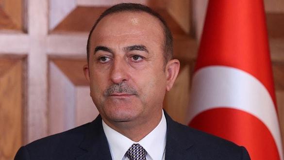 Bakan Çavuşoğlu'ndan TRT iddiasına yalanlama