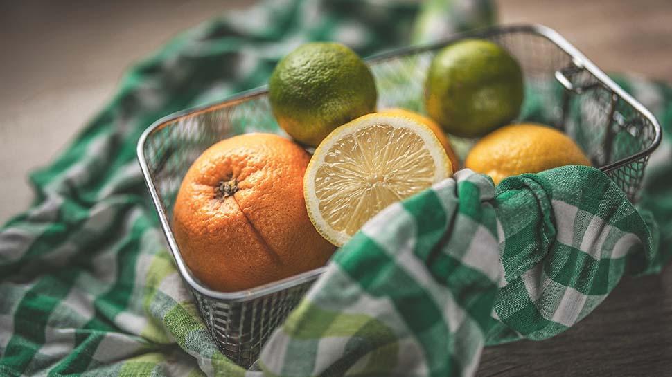 Yüksek tansiyon ve kalp hastalığına iyi geliyor: Portakal kabuğu!