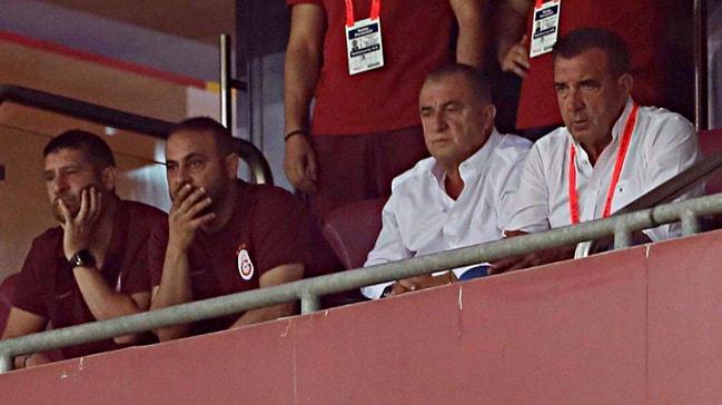 Kasımpaşa'yı 1-0 yenen Galatasaray'da oynanan oyun kimseyi memnun etmedi
