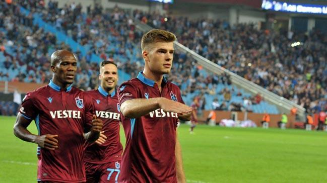 Alexander Sörloth: 2 gol daha atabilirdim
