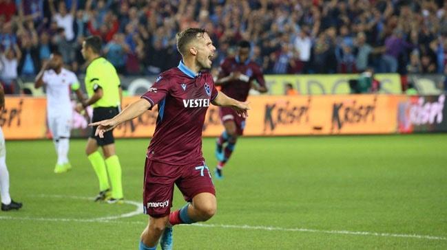 Filip Novak: Çok gol kaçırdık