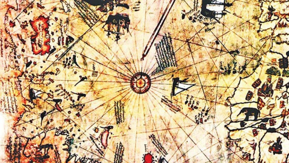 """İslam alimi Ebü'l Fida'nın gözünden coğrafya: """"Dünyanın doğusu, batısından daha yuvarlaktır"""""""