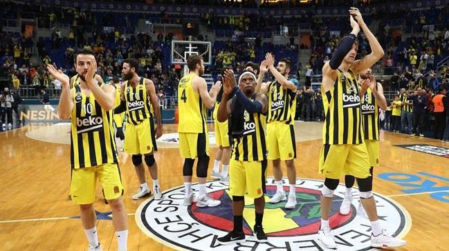 Fenerbahçe Beko, Avrupa'nın zirvesinde