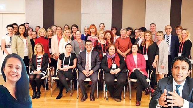 İki Türk doktordan kanserekarşı dünya ayaklanması