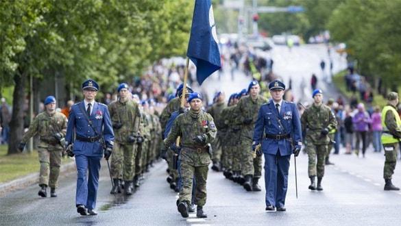 İsveç ve Norveç Avrupa Müdahale İnisiyatifine katıldı