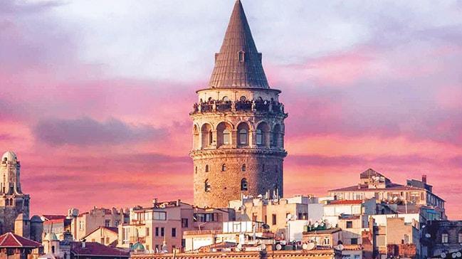 İstanbul yeniden keşfediliyor!