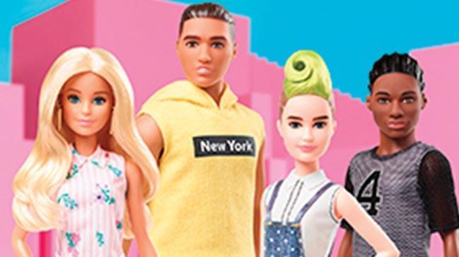 Barbie bir oyuncaktan daha fazlası!