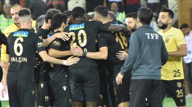 BtcTurk Yeni Malatyaspor, bu sezon en golcü dönemini yaşıyor