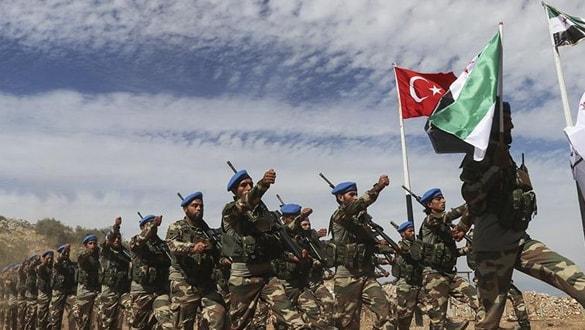 Serdar Sement, Barış Pınarları'nın neresi olduğunu açıkladı: İşte Suriye Operasyonu'nun şifreleri