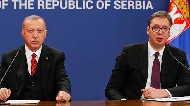 Başkan Erdoğan: Yeni Pazar'a başkonsolosluk açılacak