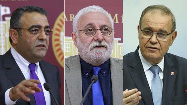 CHP ve HDP: Harekat yapılmasın