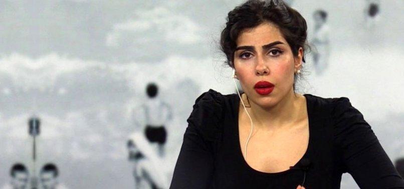 Ahmet Türk'ün torunundan Barış Pınarı Harekatına ilişkin skandal paylaşım