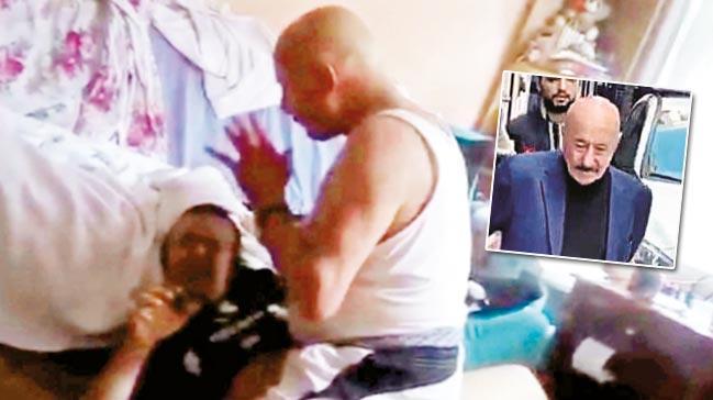 İşkenceci babaya bu kez tutuklama