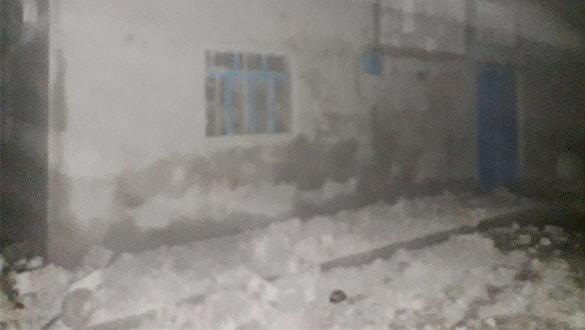 YPG-PKK'dan Cerablus'taki sivillere saldırı