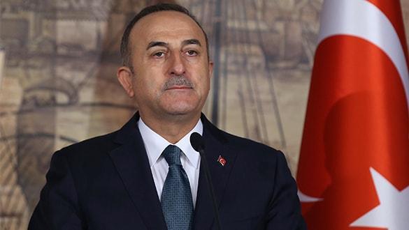 Bakan Çavuşoğlu: Yaptırımlardan korkacak olsak biz burada bu harekatı başlatmazdık