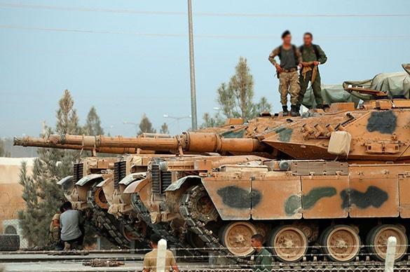 Barış Pınarı harekatında dikkat çeken detay! 'Sadece Türk ordusu yapabilir'