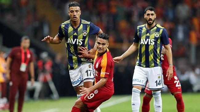 Fenerbahçe'den Nabil Dirar'a yeni kontrat teklifi