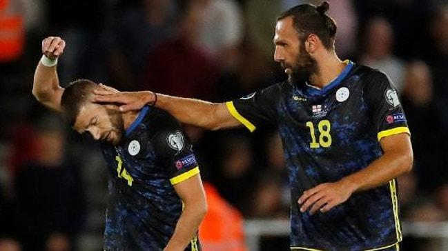 Atletico Madrid, Tottenham ve Lazio scoutları Vedat Muriqi için rapor hazırlayacak!