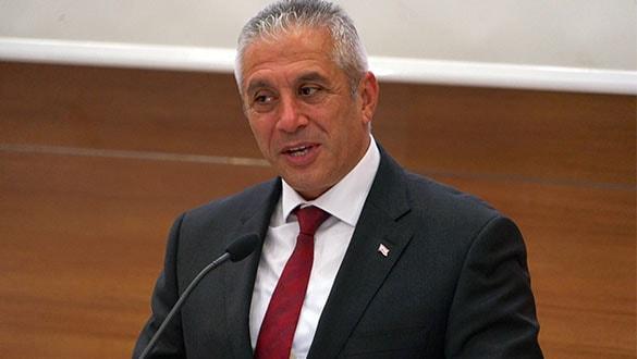 KKTC Enerji Bakanı Taçoy: Tüm dünya Türkiye'nin haklılığını anladı