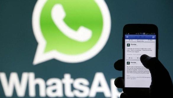 WhatsApp'a 4 yeni özellik birden geliyor