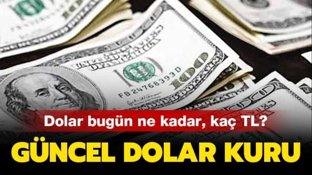 """24 Ekim dolar kuru canlı, anlık ne kadar""""  Merkez Bankası sonrası dolar ne olur"""" İşte güncel dolar kuru.."""