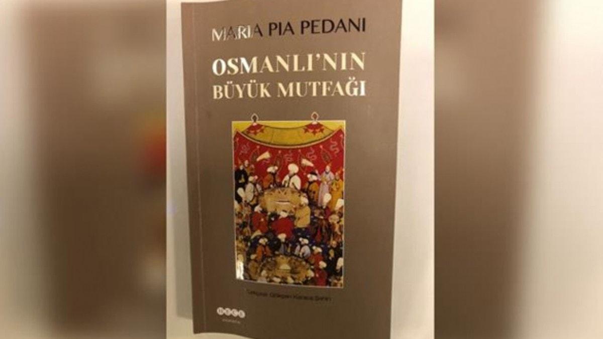 """Osmanlı'da yemek kültürü nasıldı"""""""