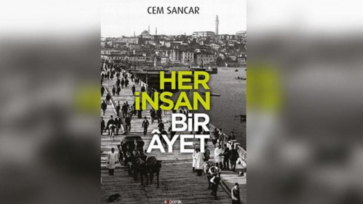 'Her İnsan Bir Ayet': İstanbul sokaklarına çıkan 82 deneme