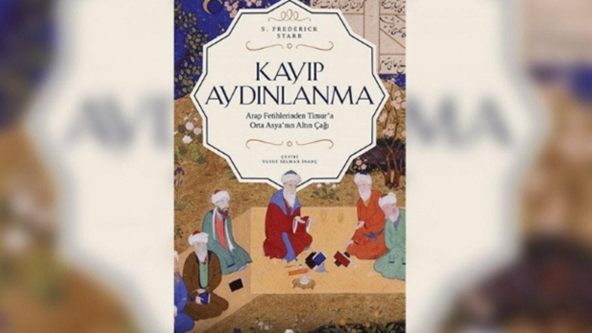 """Orta Asya'nın altın çağı neden başladı"""""""