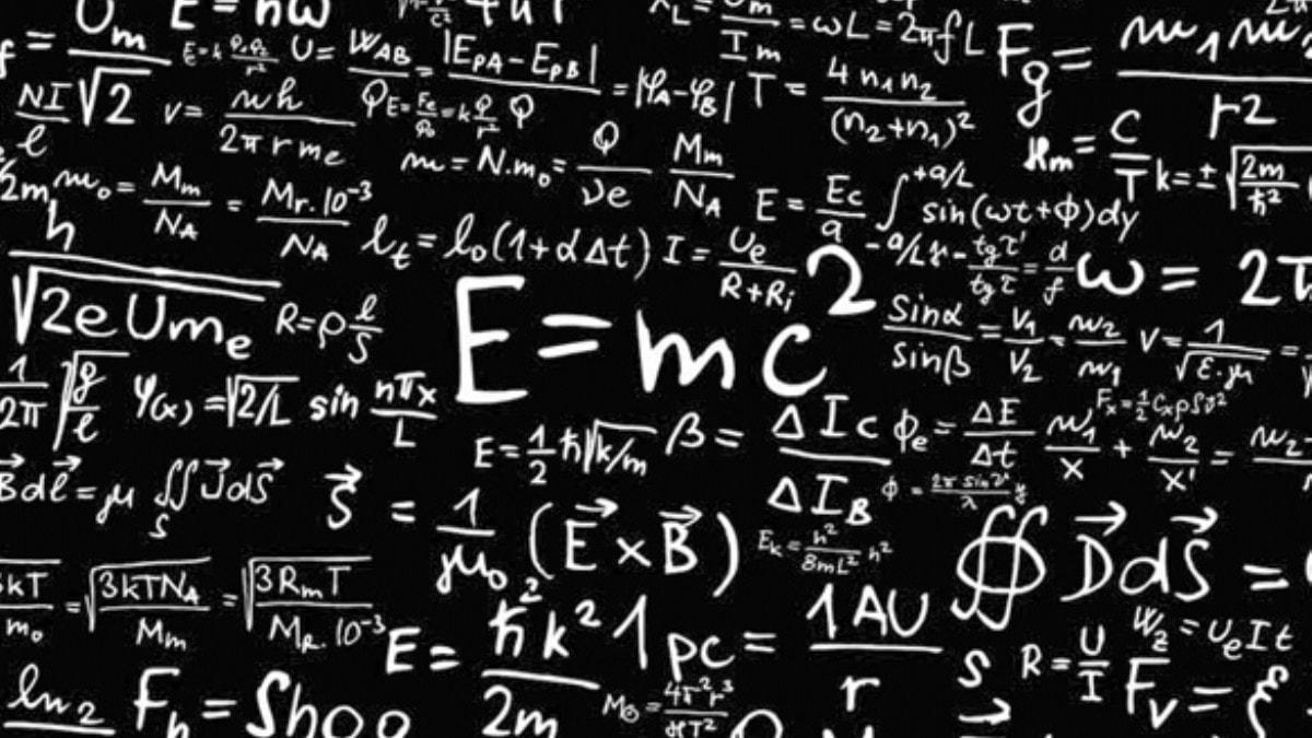"""Fiziğin gizemli yolculuğuna çıkmaya hazır mısınız"""""""