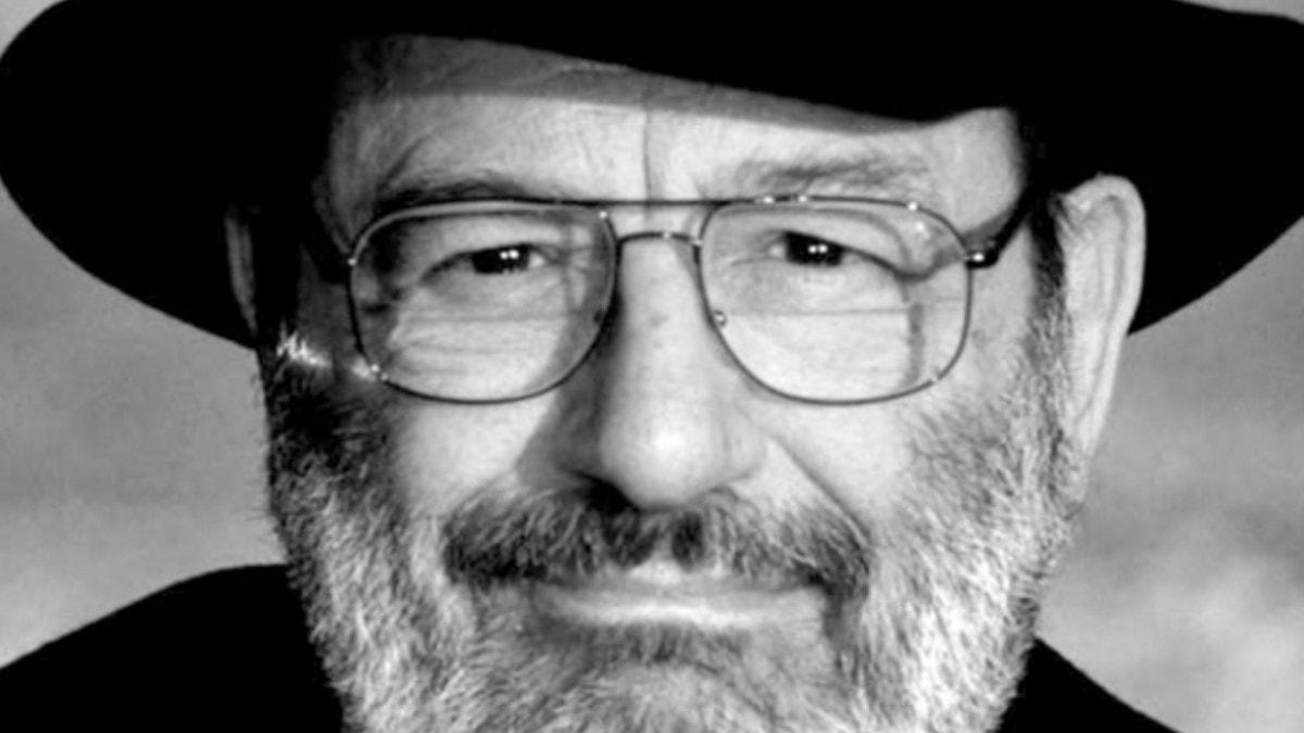 """Edebiyat eleştirmeni Umberto Eco: Neden yazarız"""""""