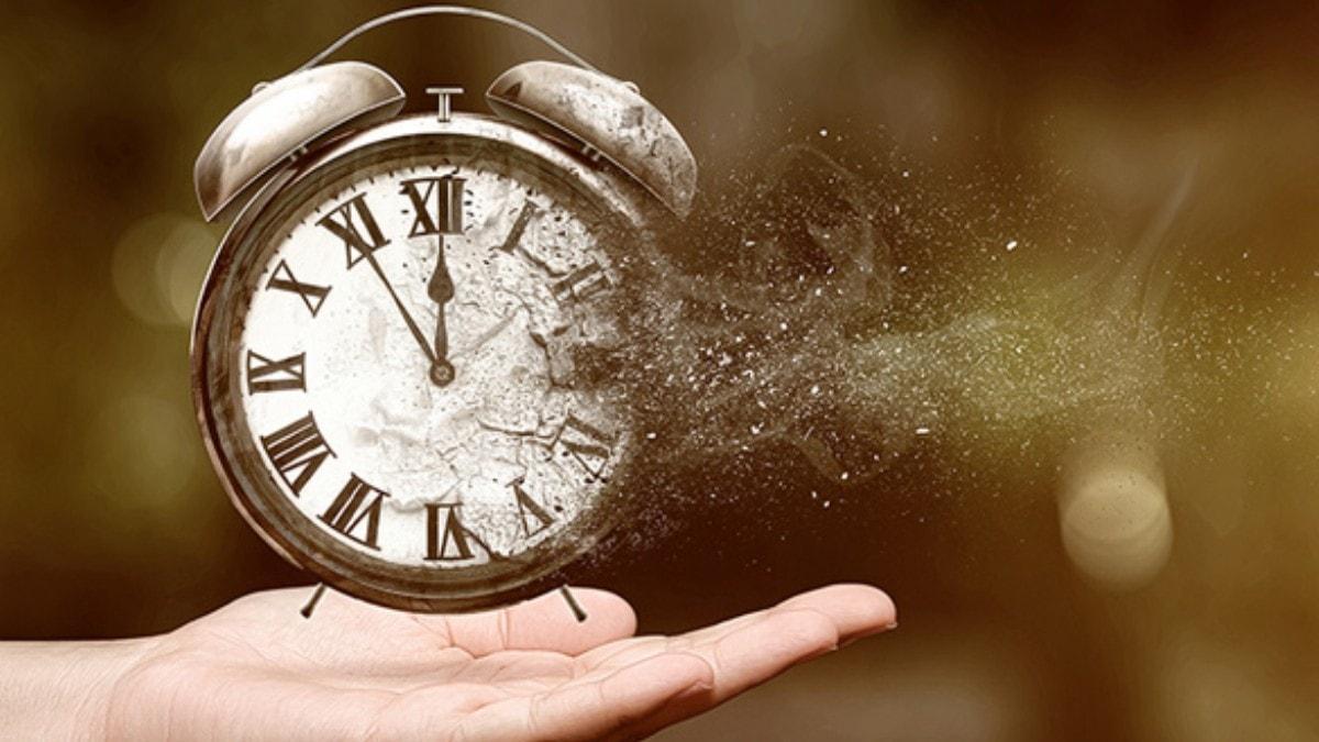 """Çarpıcı tespit: Hayatımız kaç saniyeden oluşur"""""""