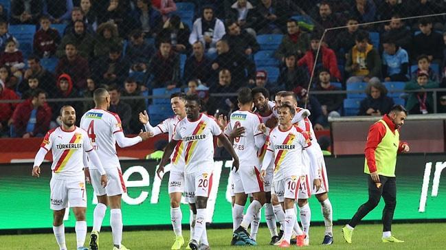 Trabzonspor'a büyük darbe