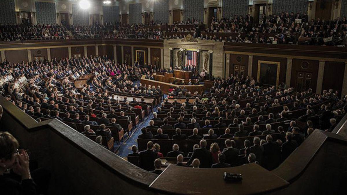 Washington kulisi... Yaptırım tasarısı Senato'dan geçmez