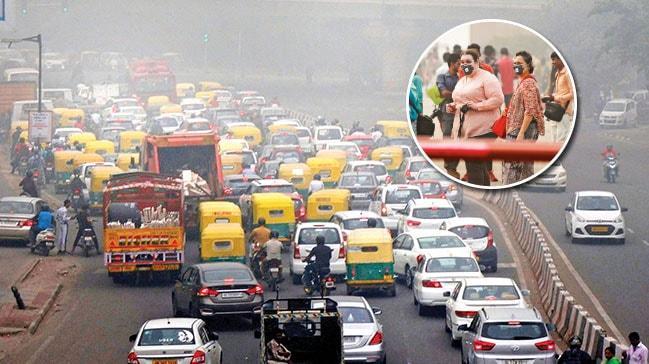 Hava kirliliğine 'plaka' önlemi
