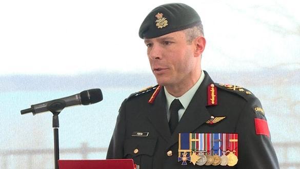 NATO komutanından dikkat çeken ifade: Türkiye'ye müteşekkiriz