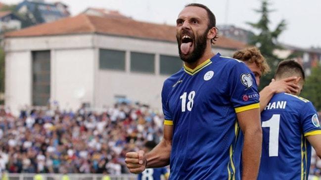 Fenerbahçeli Muriç'e milli davet