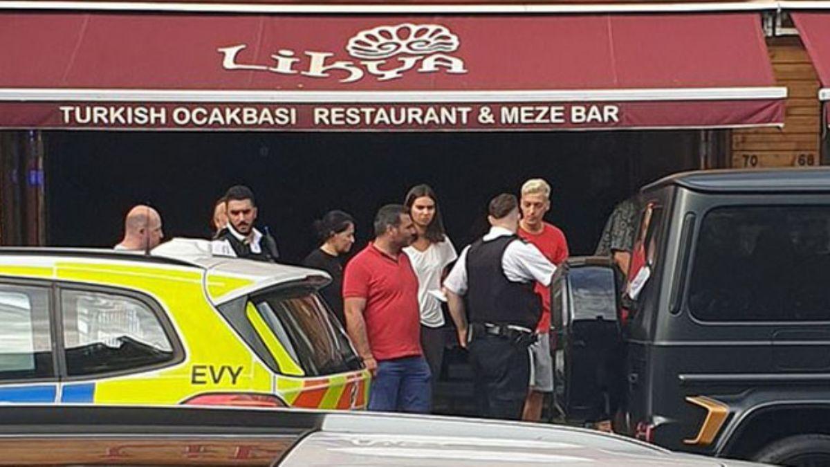 Mesut Özil ve Kolasinac'a saldıran faillerin cezası belli oldu