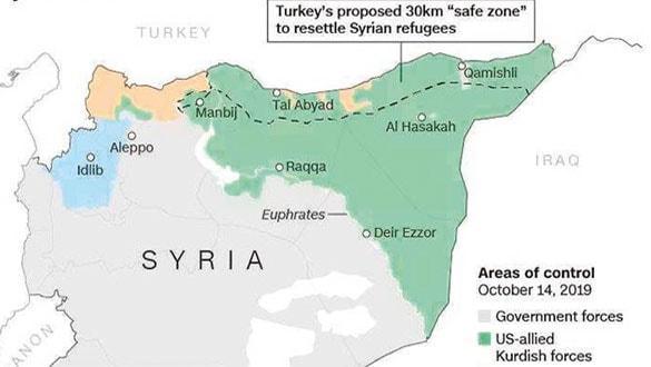 """Goebbels yöntemleri! Türkiye'ye karşı tavrın nedeni ne"""""""