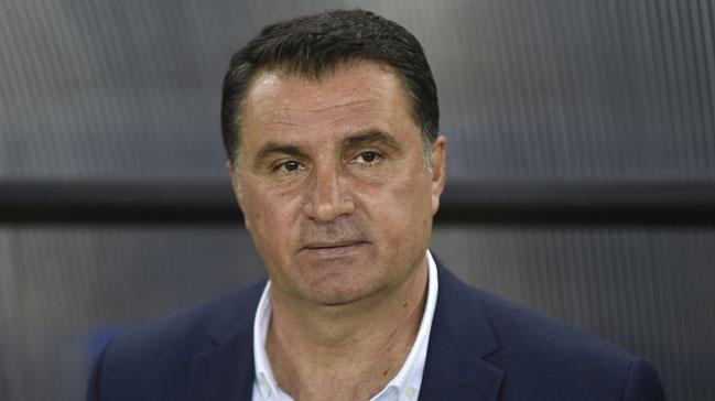 MKE Ankaragücü teknik direktörlük görevine Mustafa Kaplan'ı getirdi