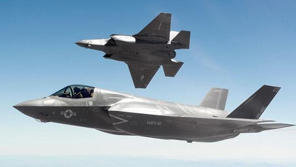 """Dikkat çeken analiz: Türkiye'nin F-35 programı askıya alınabilir mi"""""""