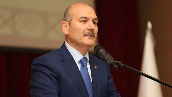Bakan Soylu'dan flaş FETÖ açıklaması! 'Önümüzdeki günlerde önemli bir operasyon geliyor'