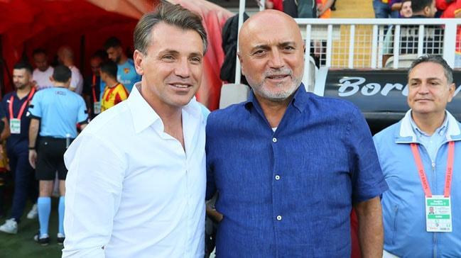 Süper Lig'de 11 haftada 6 takımda hoca değişikliği yaşandı