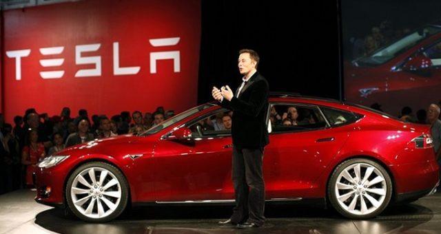 Elon Musk açıkladı! Tesla'nın dev fabrikası o şehre kurulacak