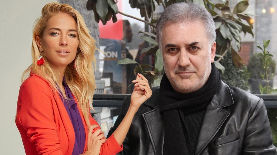 """Burcu Esmersoy'un ardından bir tepki de Tamer Karadağlı'dan: Neresi yasak"""""""