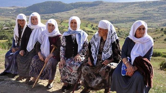 Ahıskalı Türkler sürgünü unutmadı! Ahıskalılar Vakfı Başkanı Oğuz, yaşadıkları dramı anlattı